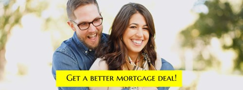 Remortgage to save money